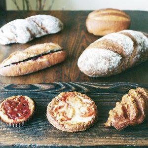 パン好きが集うベーカリーが集結!【豊島区・練馬区】一度は行きたい人気ベーカリー3軒