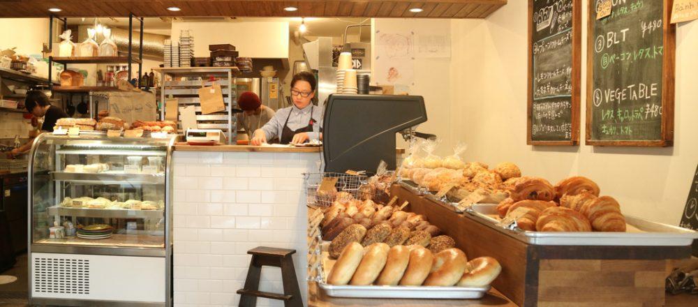 【京都】いま行きたい名ベーカリー5選!日本中のパン屋を旅するパンマニアが厳選。