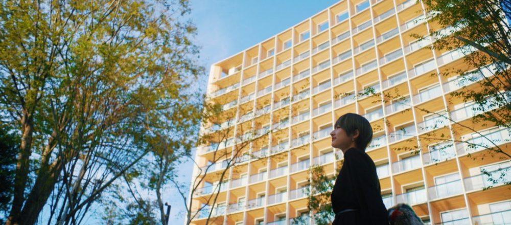 〈三井ガーデンホテル神宮外苑の杜プレミア〉で、1泊2日のご褒美ステイを!