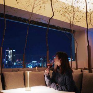 〈三井ガーデンホテル六本木プレミア〉で、1泊2日のご褒美ステイを!