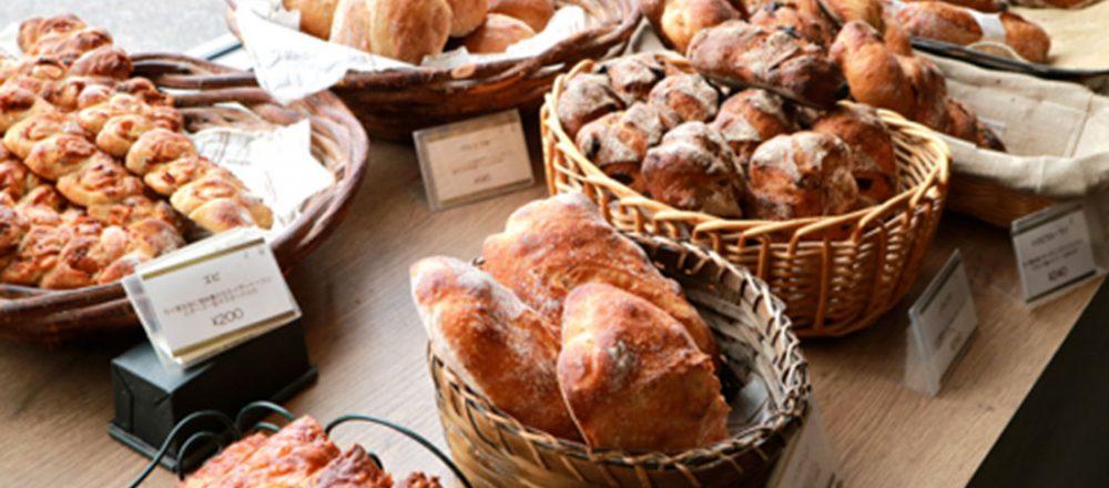中部エリアの注目ベーカリー6選!長野から愛知まで、個性派の愛されパンがいっぱい。