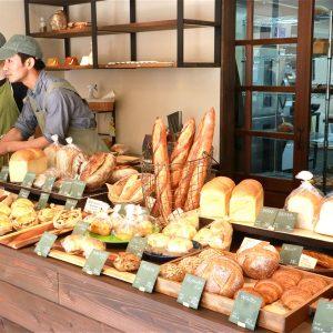 〈Boulangerie ONO〉神戸