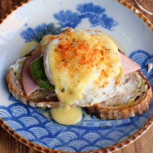 星付きレストランのシェフがオープン!六本木のパン屋カフェ〈Bricolage bread & co.〉へ。/Alice in Cafeland