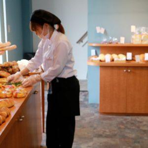 〈Boulangerie NOAN〉/福岡