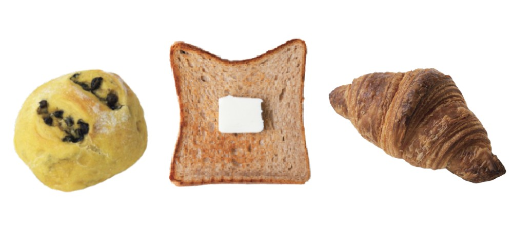 【保存版】コーヒー界の達人が教えます!パンのおいしさが何倍にも膨らむコーヒーペアリング。