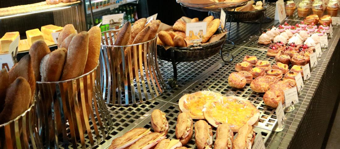 食い倒れの街には行列の絶えないパン屋さんがあった!関西エリアの人気ベーカリー6選【大阪・奈良・和歌山】