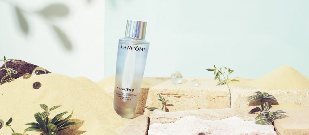 ワンランク上の美肌を目指す人へ。〈LANCÔME〉から新星化粧水が生まれた理由。
