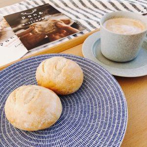 〈pan&(パンド)〉の冷凍パン