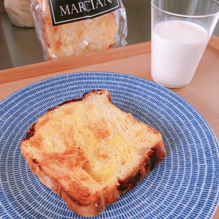 〈マルシャン〉の「プレミアムトリプルチーズ」