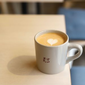〈Sweets Cafe KYOTO KEIZO〉京都