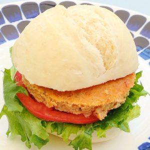 おうちでチキンバーガーを作ろう!〈Horizon Farms〉の「オーガニック チキンパティ」~眞鍋かをりの『即決!2000円で美味しいお取り寄せ』~