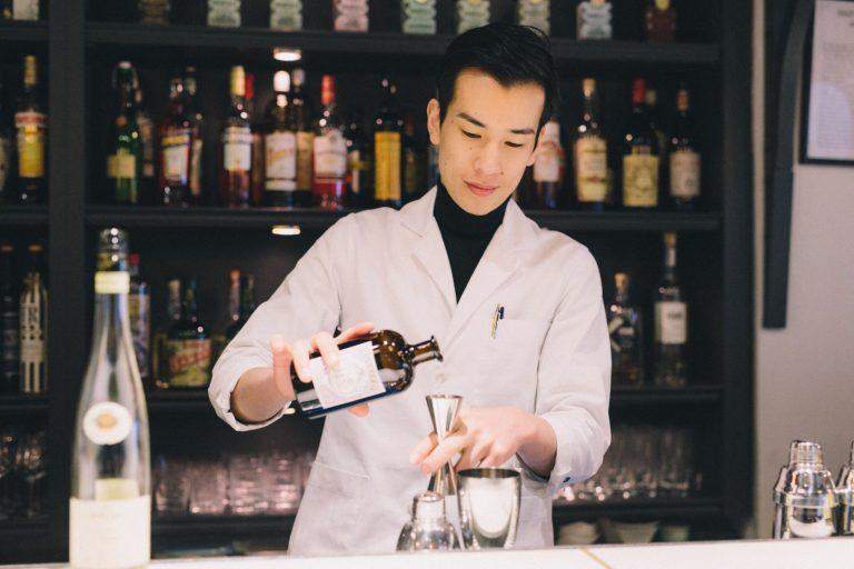 恵比寿 Bar TRIAD