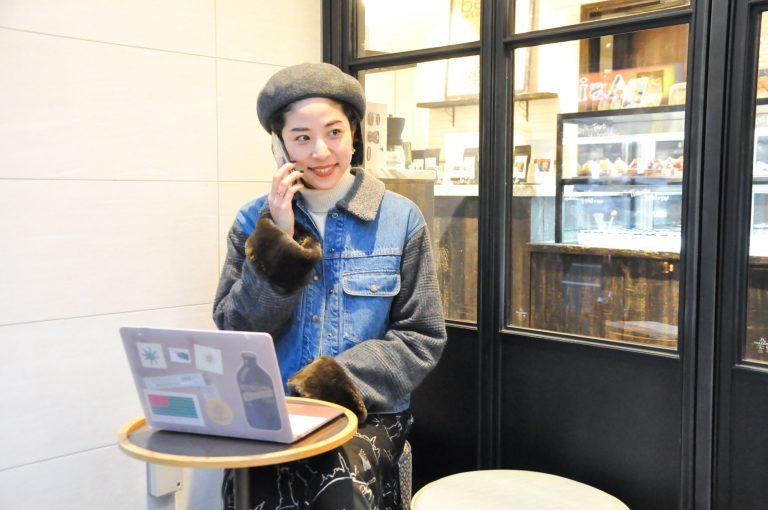 PR・美容コラムニスト福本敦子さん