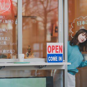クリエイティブなお茶体験ができる恵比寿〈INARI TEA〉へ。九州のお茶に惚れ込んだ店主が作ったスイーツたちも。