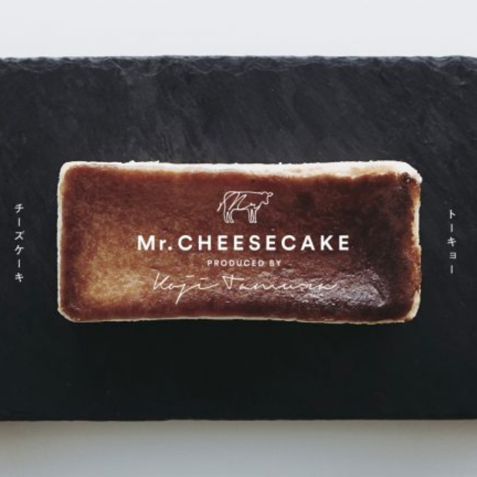 〈Mr.CHEESECAKE〉