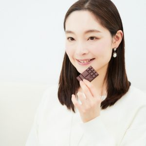 """わたし時間の""""おとも""""はチョコレート!/「リラックスタイムのおとも。」ママブロガー・木村美和子さん"""