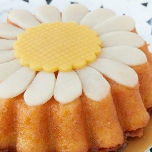 母の日プレゼントは、お花モチーフのスイーツを。かわいくておいしいケーキ&ベイクスイーツ4選
