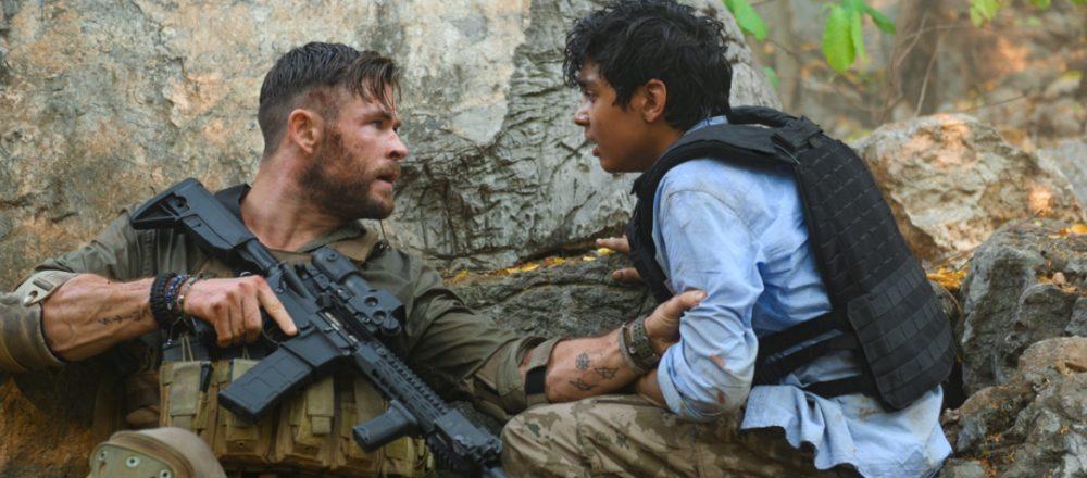 Netflixで見つけたアドレナリンがあふれ出る映画&ドラマ6選!スカッと爽快なアクション作品で気分転換を。