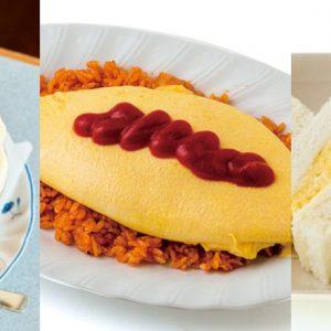 おうちで再現したい人気喫茶店の看板メニュー4選。おしゃれな一皿でインスタ映え!