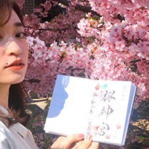 """MARIKOの、神社 de デトックス!/第2回「御朱印の""""きほん""""をおさえよう」"""