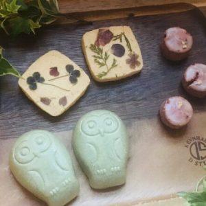 おもわず笑顔こぼれる。〈FUKU+RE〉のオーガニック菓子でおうち時間を彩ろう!