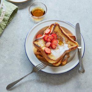 【簡単】パンを美味しくするアレンジレシピ4つ。自宅での朝食をちょっと豪華に!