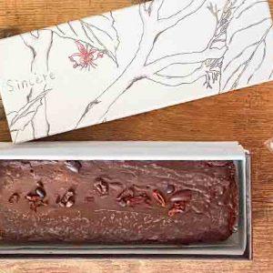 〈sincere〉のチョコレートテリーヌが絶品。今こそおうちに人気店の味をお取り寄せ!
