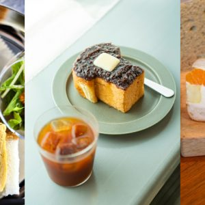 おうちカフェで真似したい!ビジュアルに胸キュンな〇〇サンド&トースト4選