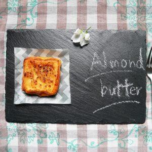 姫路といえばアーモンドバター!
