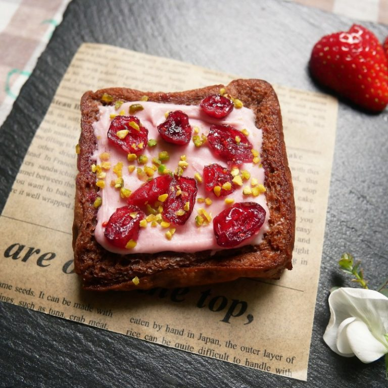 Creative French Toast by Room.11