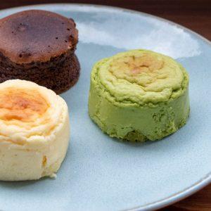 北海道物産展で人気の味をおうちで♪〈スナッフルス〉チーズオムレットをお取り寄せ。