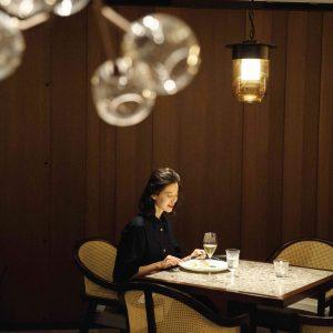 〈京都悠洛ホテル Mギャラリー〉 (3)
