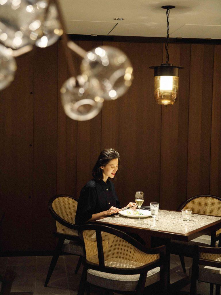 〈京都悠洛ホテル Mギャラリー〉 (4)