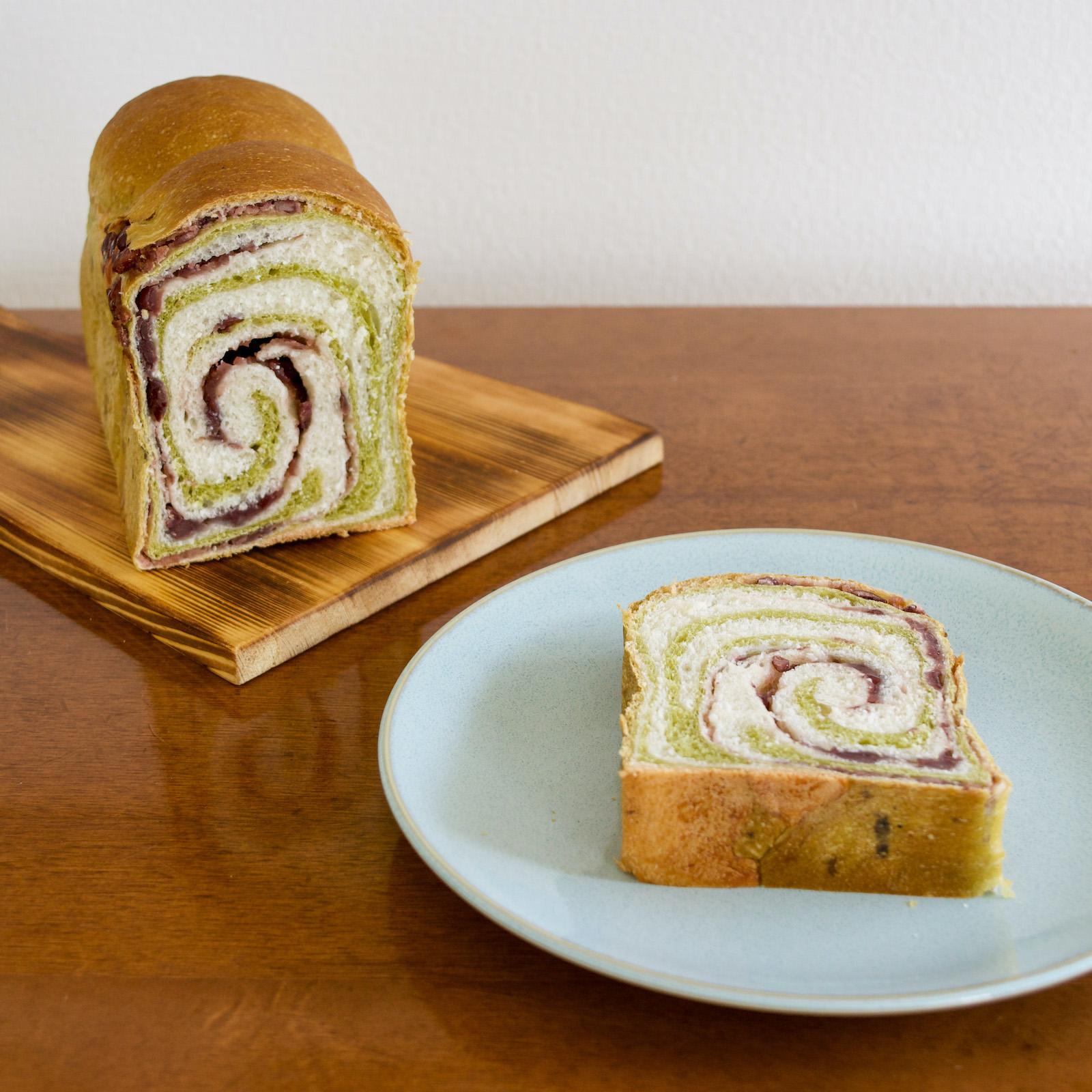 """【全国】お取り寄せできる""""マーブル""""なパン4選。切ったときの断面がかわいい!"""