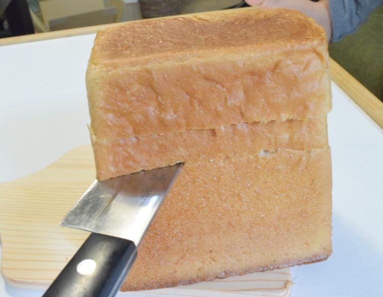 大阪 パン ド サンジュ とびばこパン