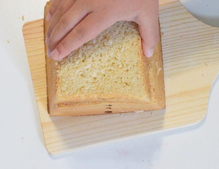 大阪 パンドサンジュ とびばこパン