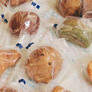 あのパンがやってくる!…〈C'est Une Bonne Idee〉と〈petrin〉