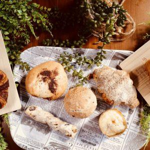 全国人気ベーカリーの「お取り寄せパン」6選!子どもから大人まで楽しめる注目商品をピックアップ。