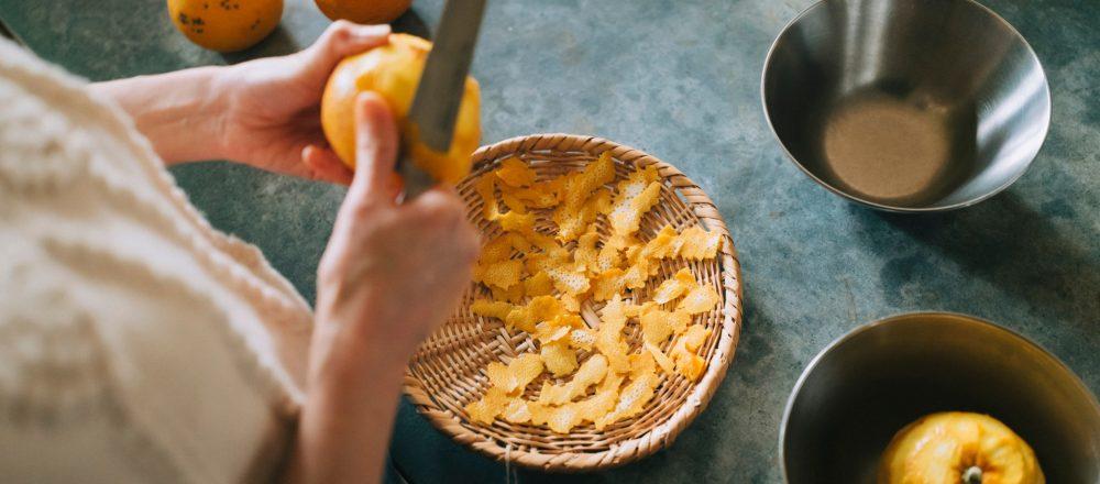 """おうち時間は季節の野菜を使って保存食づくり。料理コーディーネーター・冷水希三子さんがつくる""""丁寧な暮らし""""。"""