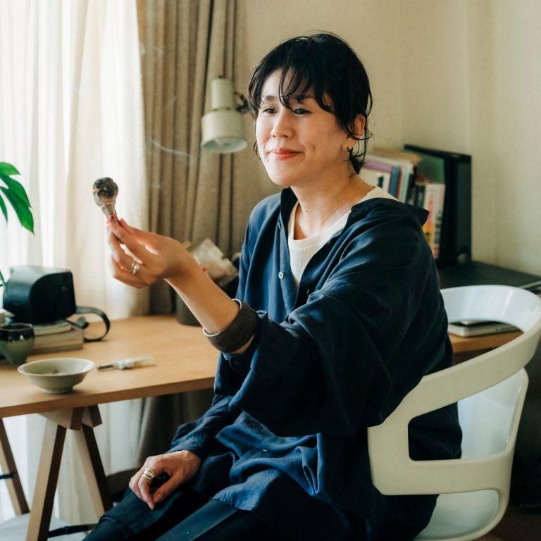 加藤広美さん