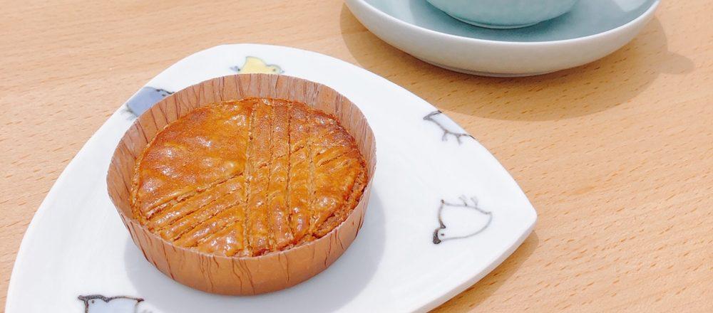 おうちカフェのお供に、有名ワイナリー〈パティスリーガレット平野〉の「赤ワインガレット」を。~眞鍋かをりの『即決!2000円で美味しいお取り寄せ』~