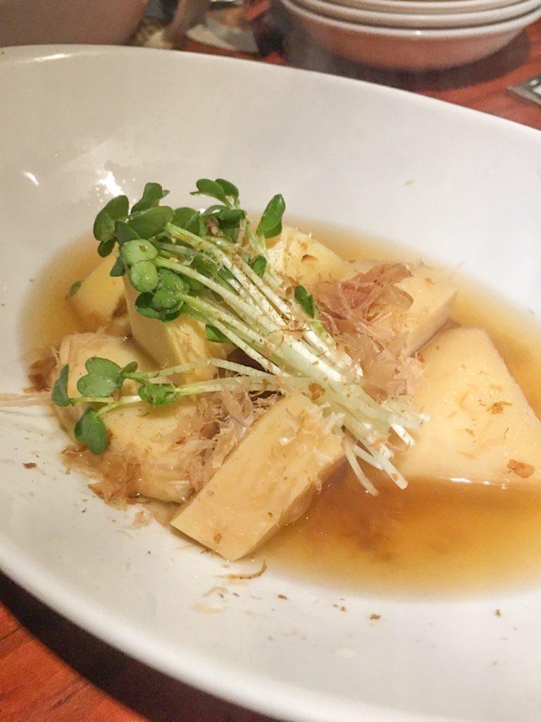 新竹の子煮