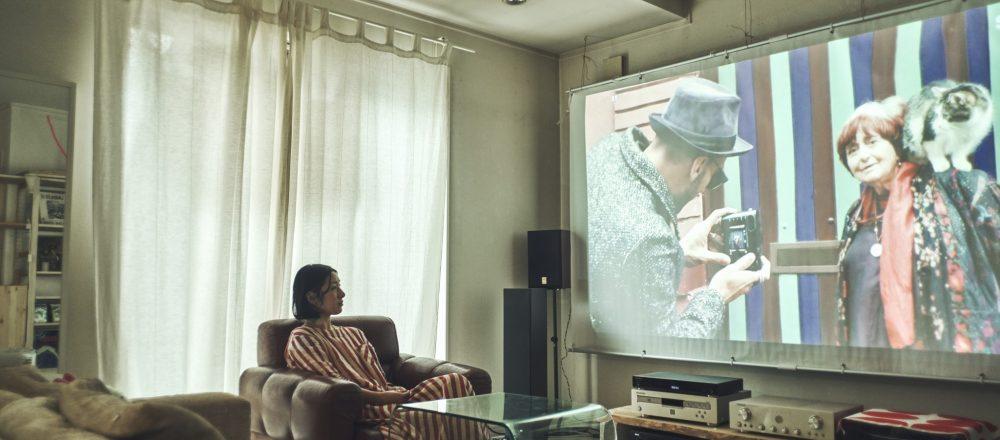 自宅が映画館に!映画会社勤務・白石良子さんに聞く「ホームシアター」の作り方。