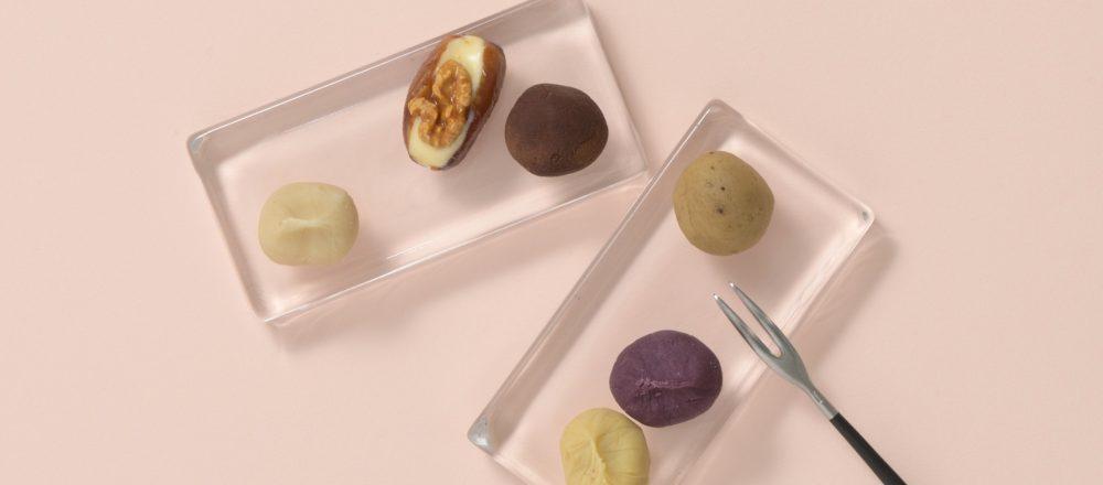 【銀座】老舗名店が作るモダン和菓子4選。日本料理店が作る大人なマカロンも。