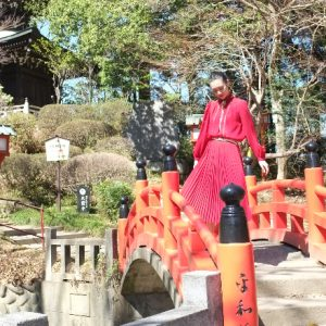 日本三大聖天の一つ、埼玉県熊谷市〈妻沼聖天山〉へ。豪華絢爛な装飾は必見!