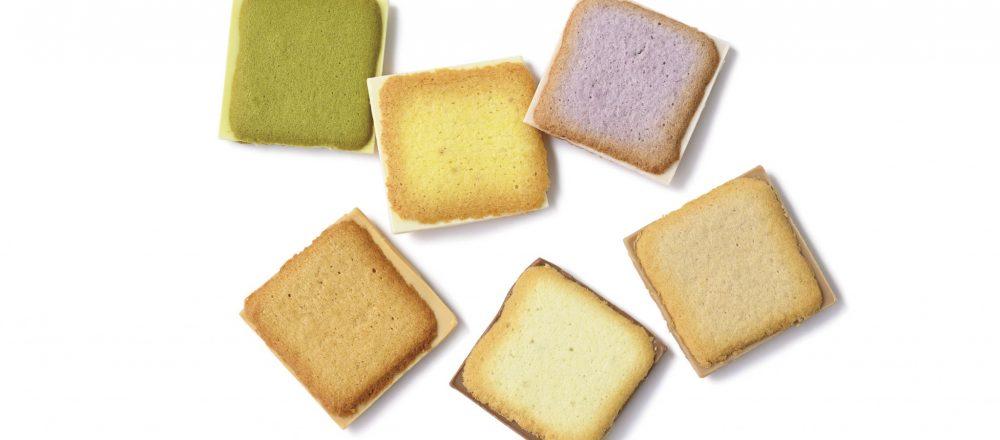 【銀座】話題のご褒美テイクアウトスイーツ4選!北海道銘菓のお菓子から、イギリス発の焼きたてクッキーまで。