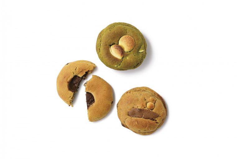 〈Ben's Cookies GINZA SIX店〉