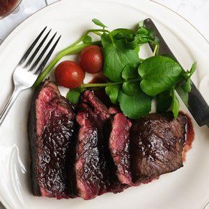 〈食べチョク〉のダチョウ肉をおうちにお取り寄せ&BBQ研究家直伝レシピを実践!