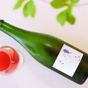 暑い日にシュワッとおうち飲み!〈清澄白河フジマル醸造所〉の微発泡ワインをお取り寄せ。