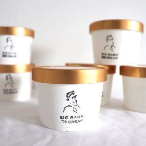 見て、食べて、楽しめる!新丸子〈BIG BABY ICE CREAM〉の手作りアイスクリームをおうちで。